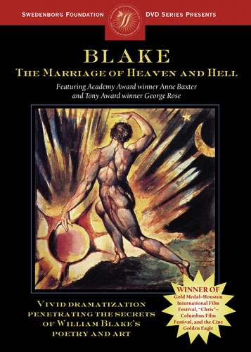 blake marriage of heaven and hell