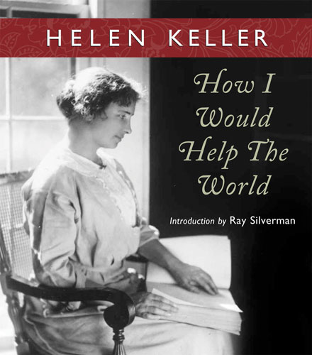 helen keller book report Detail the life of helen keller, who overcame the adversity of being blind and  deaf  future husband, john macy, keller wrote her first book, the story of my  life.