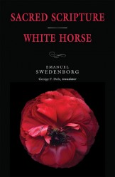 Sacred Scripture / White Horse