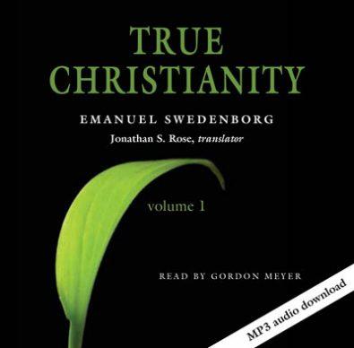 True Christianity Vol. 1 Audio