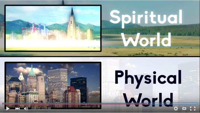 spiritualworld