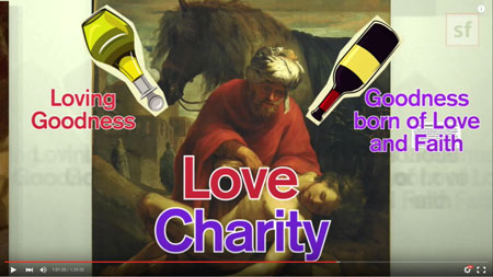 lovecharity