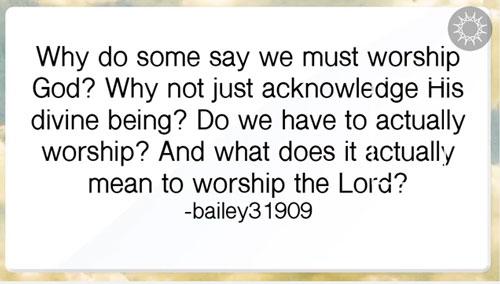 Recap---SL---4-Worship