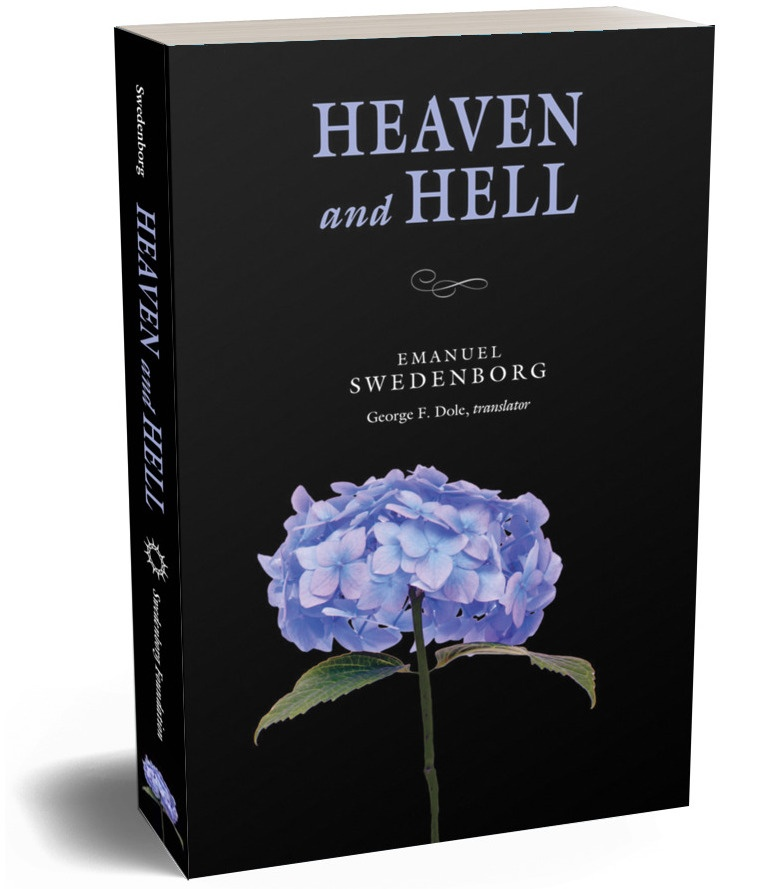 Heaven and Hell cover